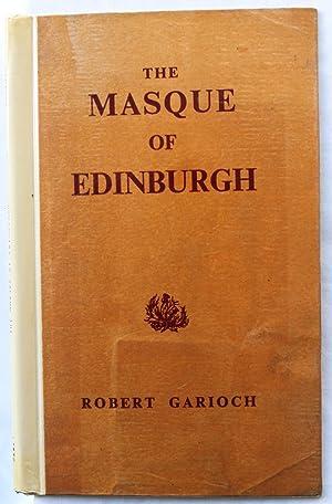 The Masque of Edinburgh: Robert Garioch
