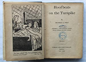 Hoofbeats on the Turnpike: Mildred A. Wirt