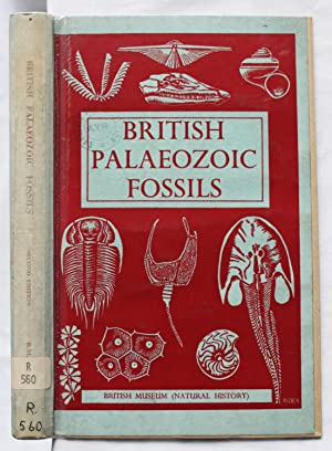British Palaeozoic Fossils: The British Museum (Natural History)