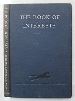 The Book of Interests : The Open Road Special: Andrew Scotland and John MacKenzie Wood