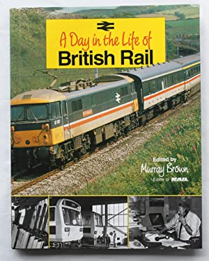 A Day in the Life of British Rail