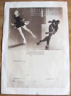 Diploma Federazione Italiana Hockey E Pattinaggio