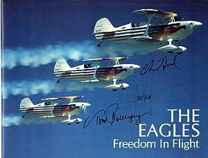The Eagles: Freedom in Flight: Kovac, Carl