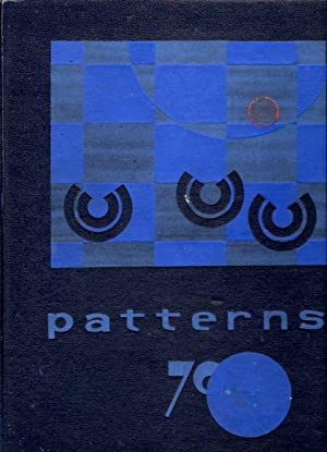 Patterns 70.4: The Anti Submarine Warfare Task Group, 1962 (USS Bennington CV 20, Task Group Flag ...