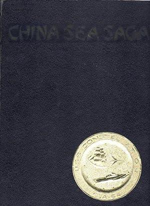 China Sea Saga, U.S.S. Constellation CVA-64, Carrier Air Wing Fifteen: Stepnick, R.J. (ed)
