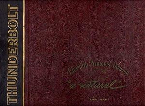 Thunderbolt: Eleventh Armored Division, a Natural: Keough, Emmett L. (ed)/Kelly, Bob (script)/...