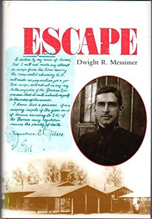 Escape: The Gripping Story of World War I Medal of Honor Recipient Edouard V. Isaacs