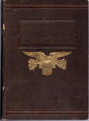 Kandiyohi County (Minnesota) in the World War 1917-1918: Kandiyohi War Records Commission