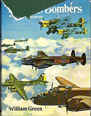 Famous Bombers of the Second World War: Green, William