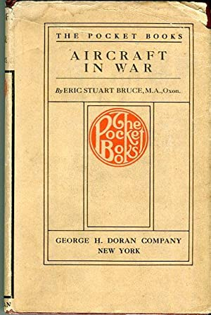 Aircraft in War (The Pocket Books series): Bruce, Eric Stuart