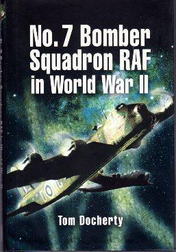 No. 7 Bomber Squadron RAF in World War II: Docherty, Tom
