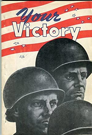 Your Victory: MIDPAC Headquarters/Richardson Jr., Lieutenant General Robert C. (preface)
