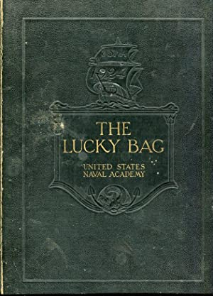 The Lucky Bag 1924: The Yearbook of the Brigade of Midshipmen, United States Naval Academy, ...