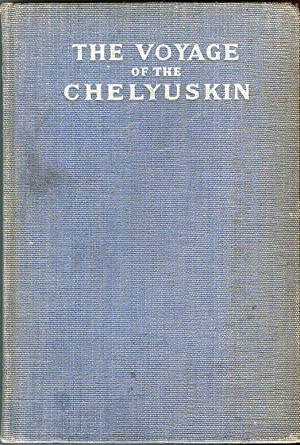 The Voyage of the Chelyuskin: Members of the Expedition/Brown, Alec (trans)