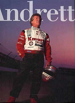 Andretti: Andretti, Mario (text)/Newman,