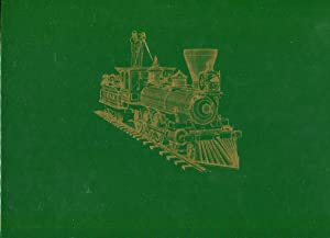 The Railroad Photographs of Alfred A. Hart,: Kibbey, Mead B./Palmquist,