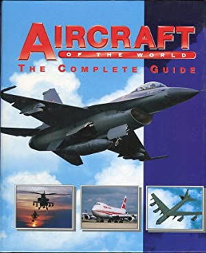 Aircraft of the World: The Complete Guide (6 binders, complete set)