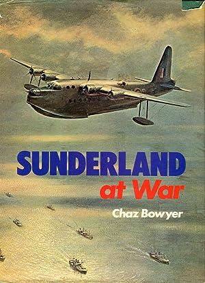 Sunderland at War: Bowyer, Chaz
