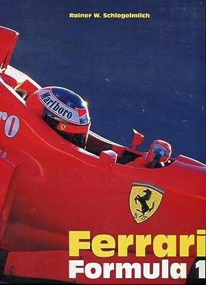 Ferrari Formula 1: Schlegelmilch, Rainer W./Lehbrink,