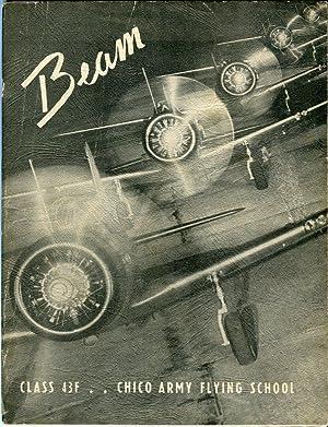 Beam: Class 43F, Chico Army Flying School: Jones, R.P. (ed)/Hodapp, C.J. (ed)/Lewis, C.J. (ed)