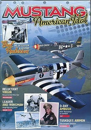 Mustang: American Idol (Flypast Mustang Special, March: Price, Nigel (ed)/Ellis,