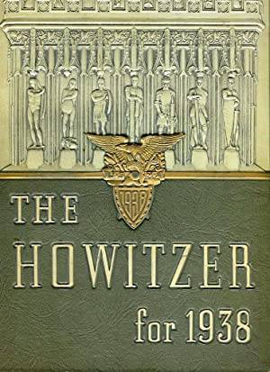 The Howitzer for 1938: The Annual of the United States Corps of Cadets