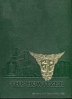 The Howitzer 1968: The Annual of the United States Corps of Cadets