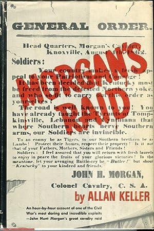 Morgan's Raid: Keller, Allan