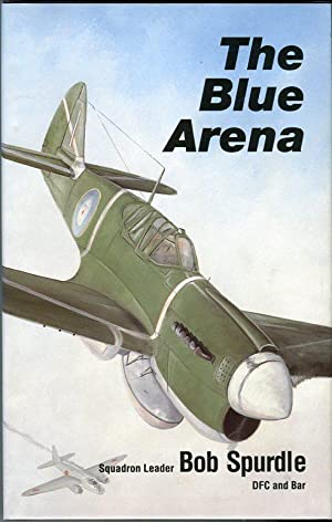 The Blue Arena: Spurdle, Bob