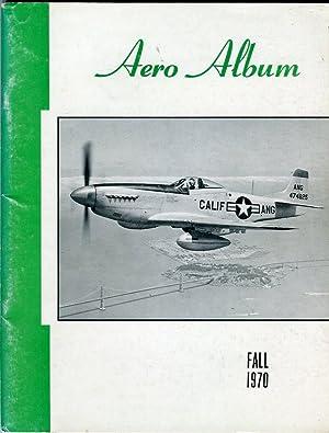 Aero Album, Vol. 3, No. 3, Fall: Rust, Kenn C.