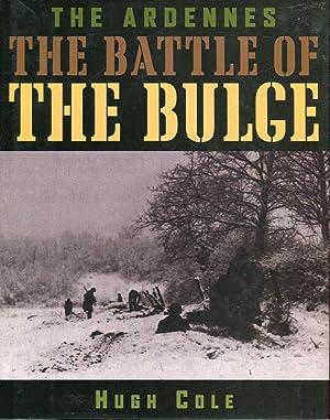 United States Army in World War II: Cole, Hugh
