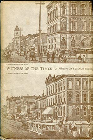 Witness of the Times: A History of: Bird, Roy D./Wallace,