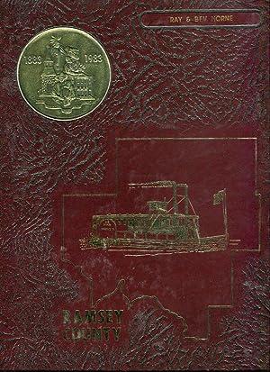 Ramsey County, North Dakota (3 Volumes): People of Ramsey County/Centennial Heritage Book Committee...