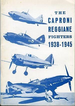 The Caproni Reggiane Fighters 1938-1945: Prato. Piero