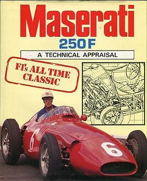 Maserati 250F: A Technical Appraisal: Hall, Andy