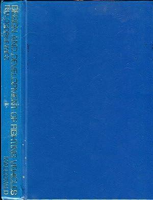 Design and Development of Fighting Vehicles: Ogorkiewicz, R.M.