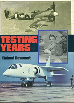 Testing Years: Beamont, Roland