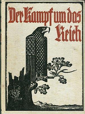 Der Kampf um das Reich (The Battle for the Reich): Junger, Ernst