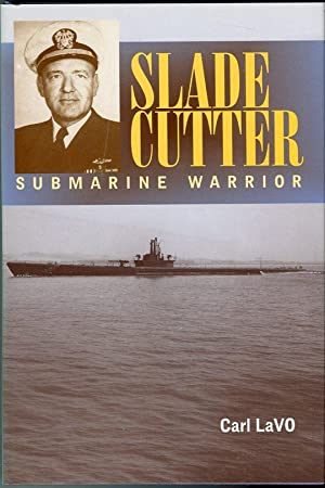 Slade Cutter: Submarine Warrior: LaVO, Carl
