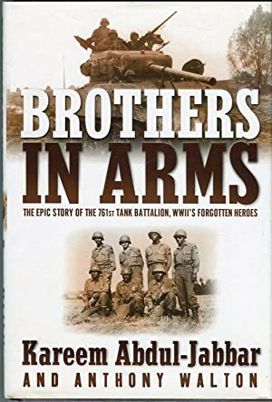 Brothers in Arms: The Epic Story of: Abdul- Jabbar, Kareem/Walton,