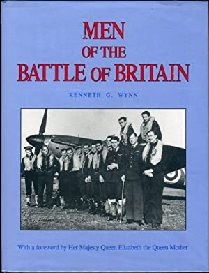 Men of the Battle of Britain: A Who was Who of the Pilots and Aircrew, British, Commonwealth and ...