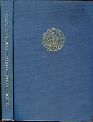 History of the Naval Overseas Transportation Service in World War I