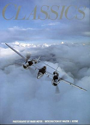 Classics: U.S. Aircraft of World War II: Meyer, Mark (photos)/Boyne,
