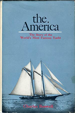 The America: The Story of the World's: Boswell, Charles