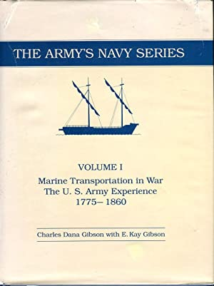 The Army's Navy Series (2 volumes): Vol.: Gibson, Charles Dana