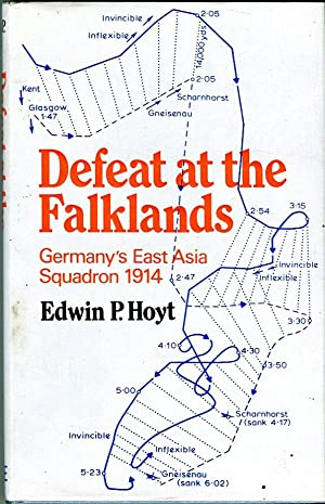 Defeat in the Falklands: Germany's East Asia Squadron 1914
