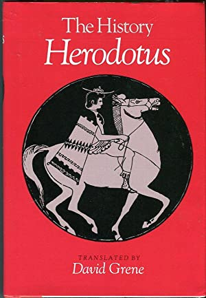 The History of Herodotus: Herodotus/Grene, David (trans)
