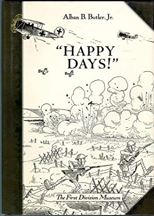 Happy Days!' A Humorous Narrative in Drawings: Butler Jr., Alban