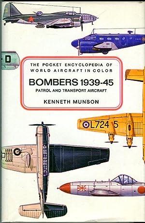 The Pocket Encyclopedia of World Aircraft in: Munson, Kenneth/Wood, John