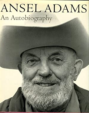 Ansel Adams: An Autobiography: Adams, Ansel (with)